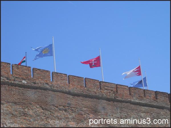 Flags of European countries