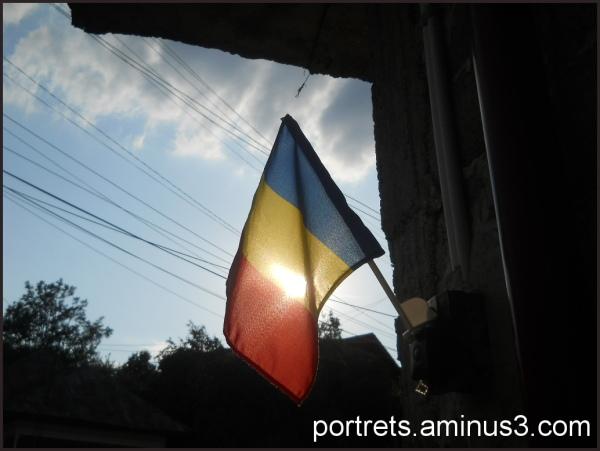 Let Romania!