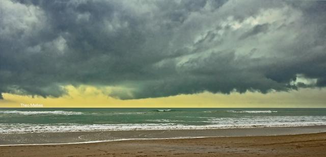 Cloud Storm