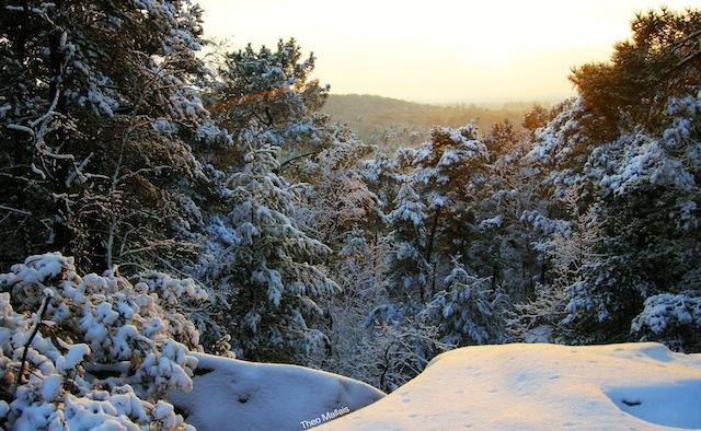 Snow & Sun Fontainebleau