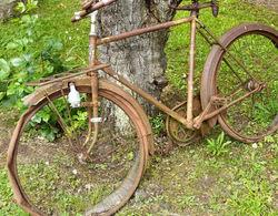 Rando vélo... c'est parti pour un tour...