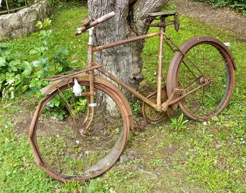 Rando vélo... c