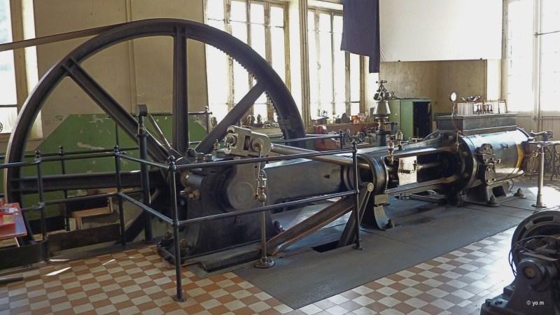 Belle mécanique