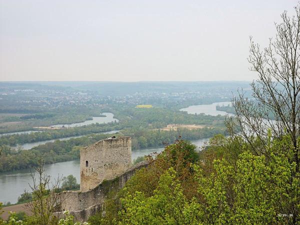 Vallée de Seine