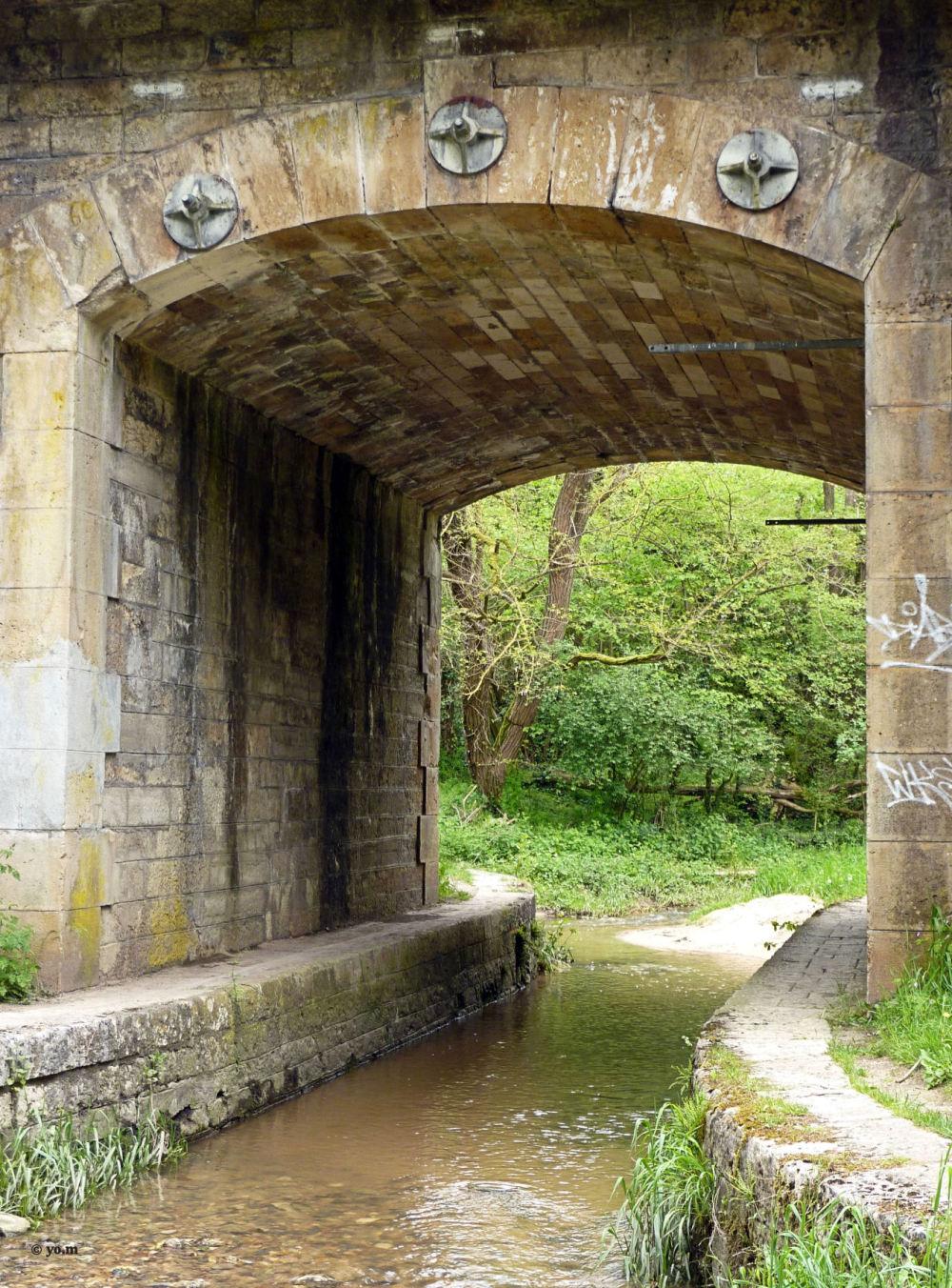 Sous le pont  # 2