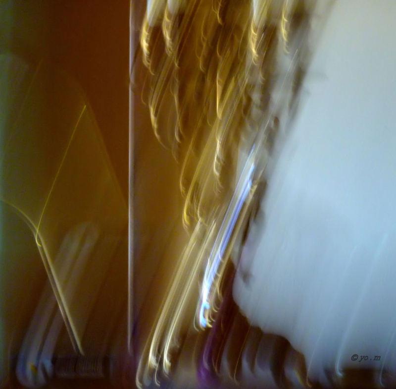 Abstrait  # 5