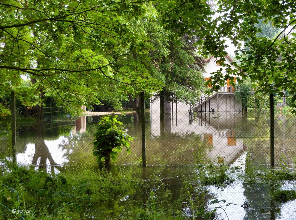 Inondation  # 1