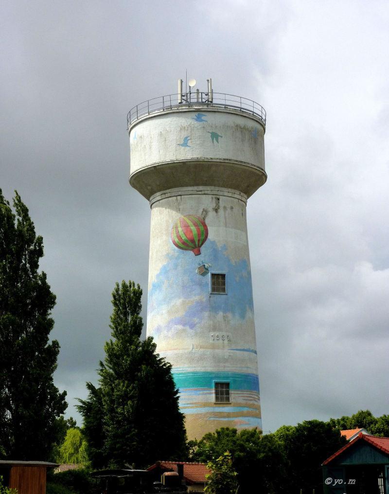 En Baie de Somme  # 1