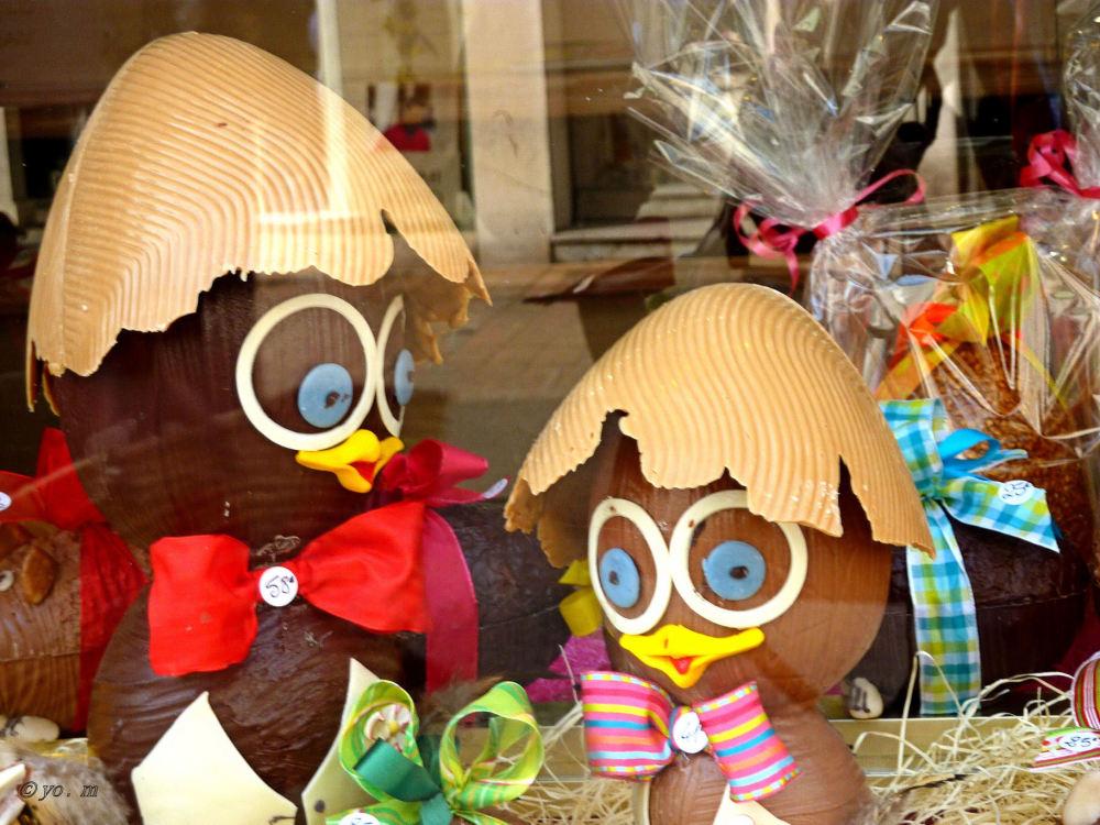 Joyeuses Pâques !  # 2