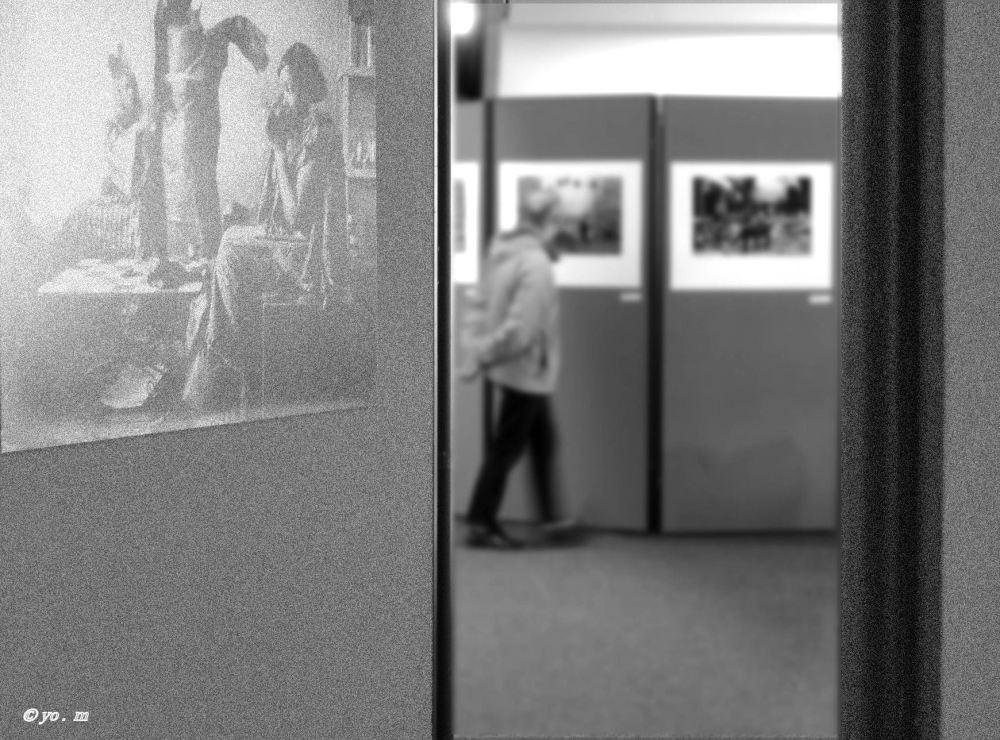 L'exposition  # 3