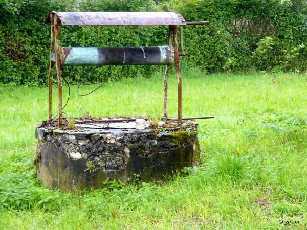 Le vieux puits  # 1