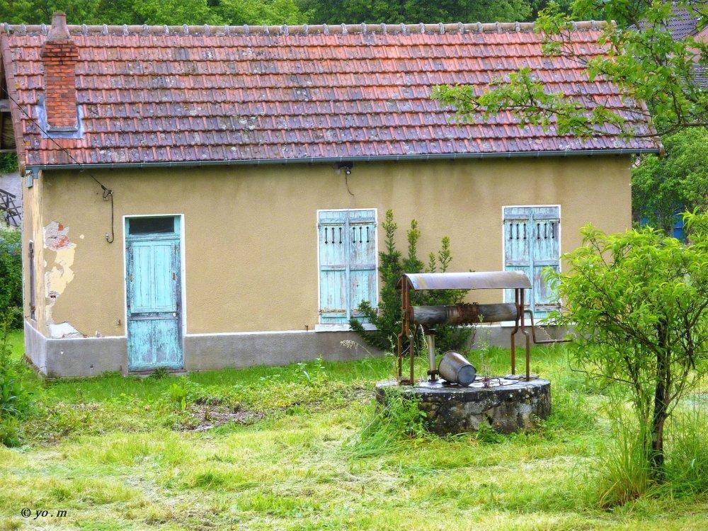 Le vieux puits   # 2