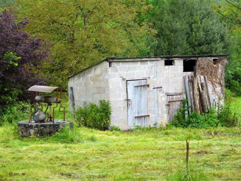 Le vieux puits  # 3