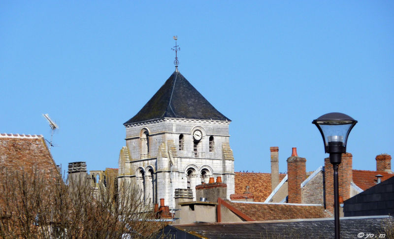 Histoires de clocher