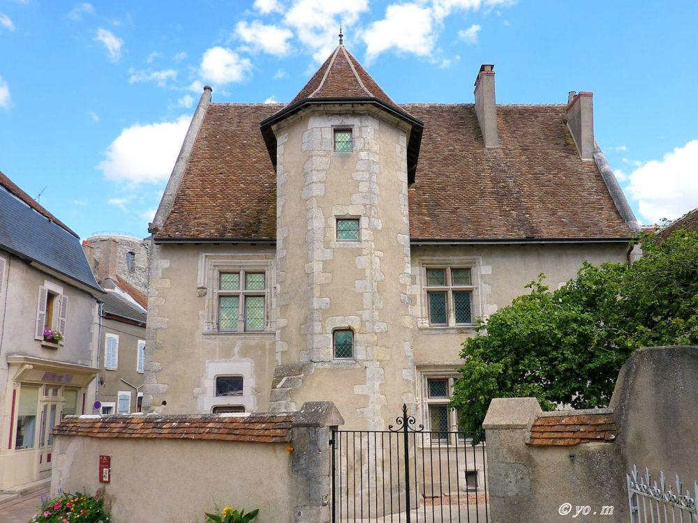 Maison Jacques Cœur