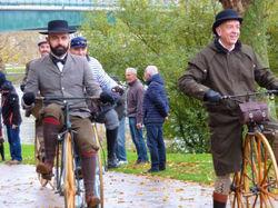 Paris-Rouen à vélocipède  # 4