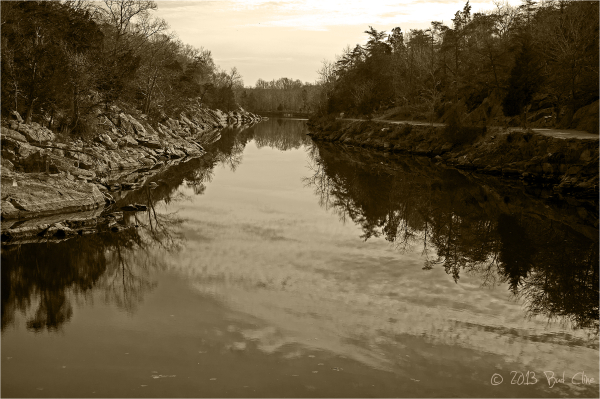 C&O Canal - Widewater