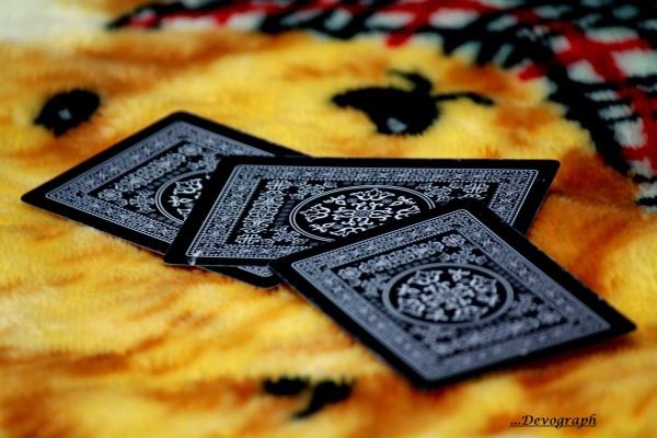 Cards... wann'aa play?