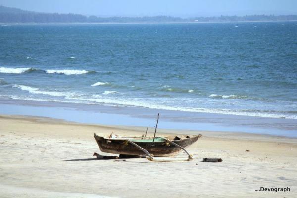 serene... beach, sun and sand