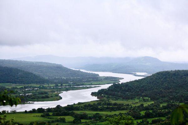 वशिष्ठी नदी (रत्नागिरी)