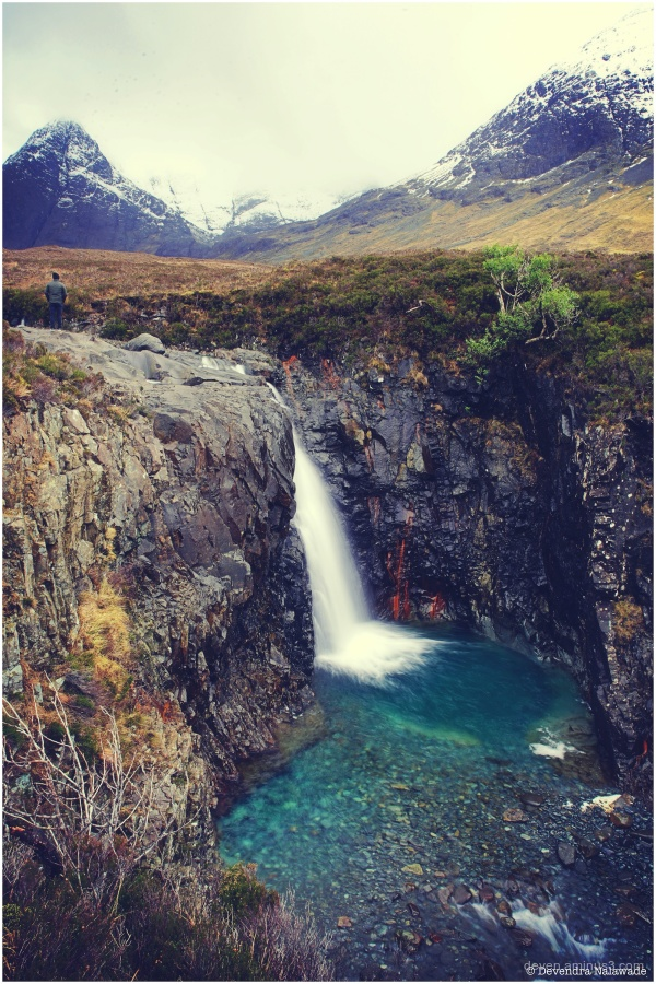 Fairy Pools (Isle of Skye)