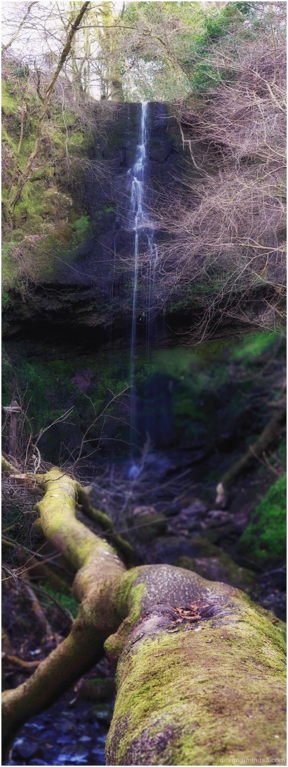 Waterfall @ Craig Linn