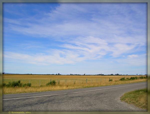 Killinchy, Canterbury Plains, New Zealand