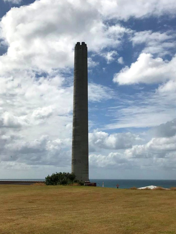 The Lighthouse - New Plymouth