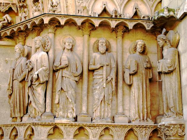 Cathedral de Santa Maria, Burgos
