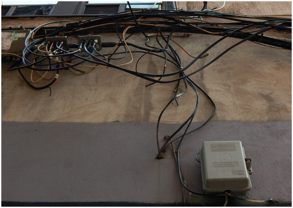 Electrical situation