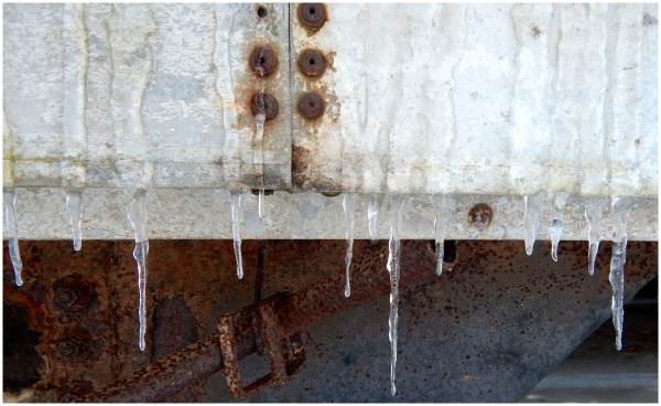 Rust and Ice