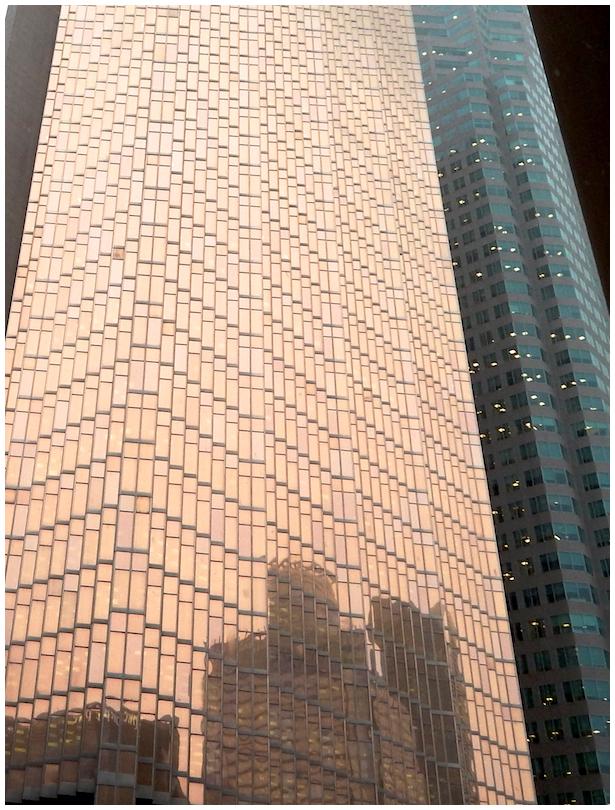 Toronto the Good and tall