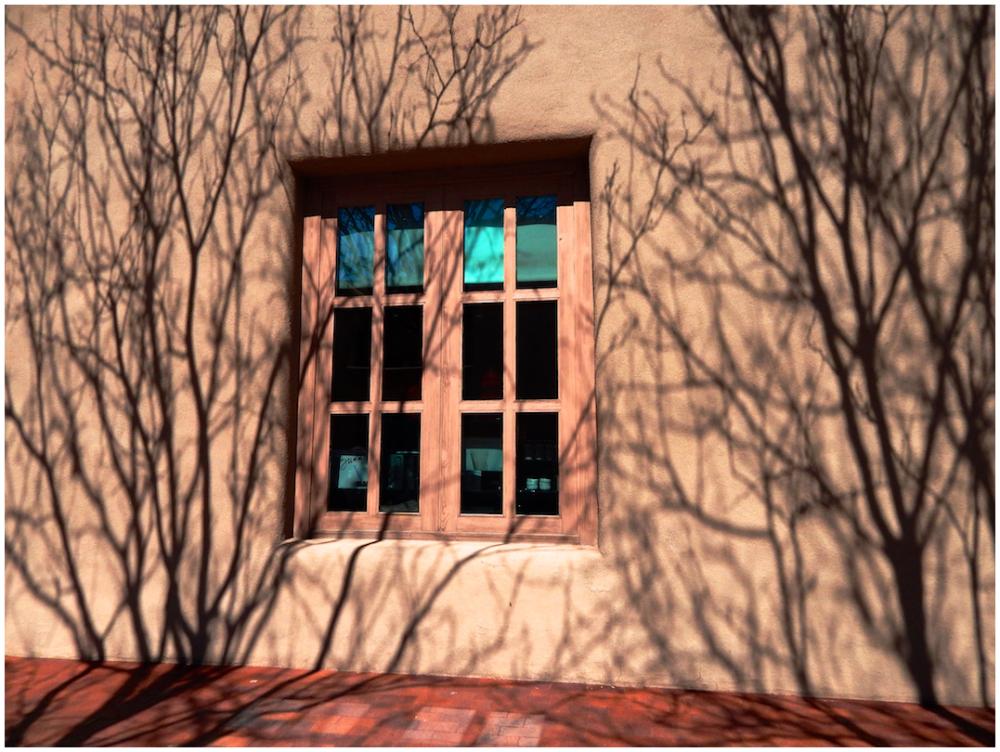 Window and shadows