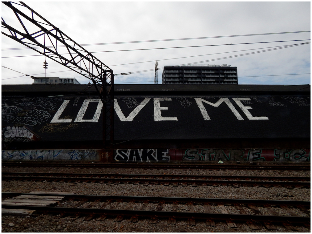 LOVE ME  in Montreal