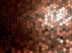 Penny Art