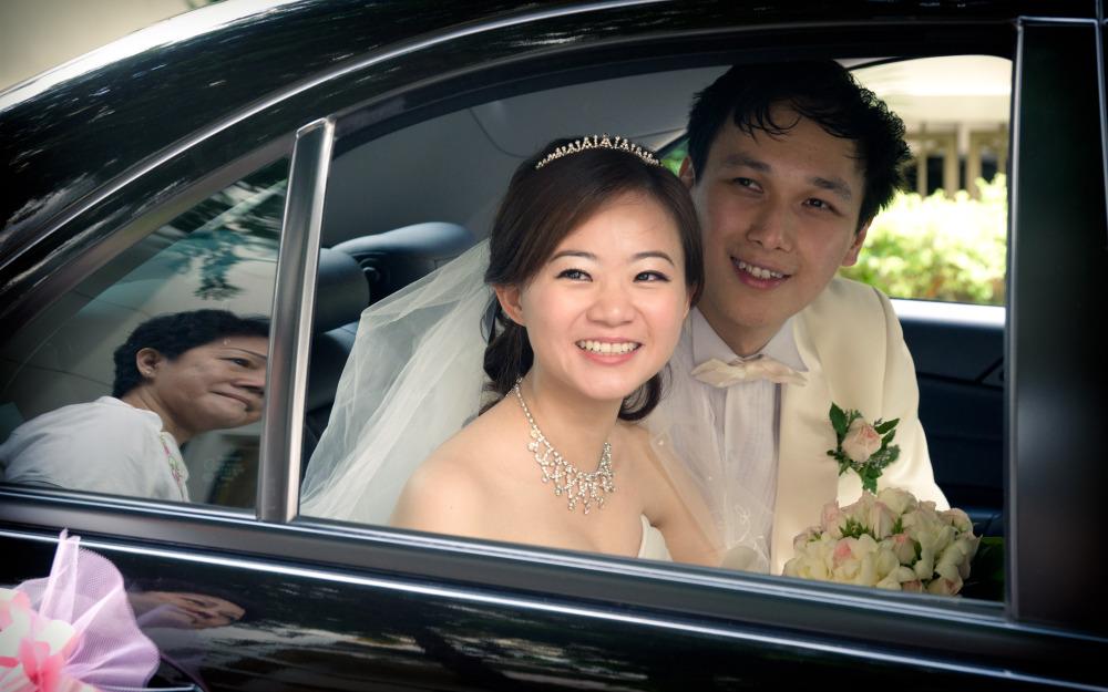 ZT & YT Wedding