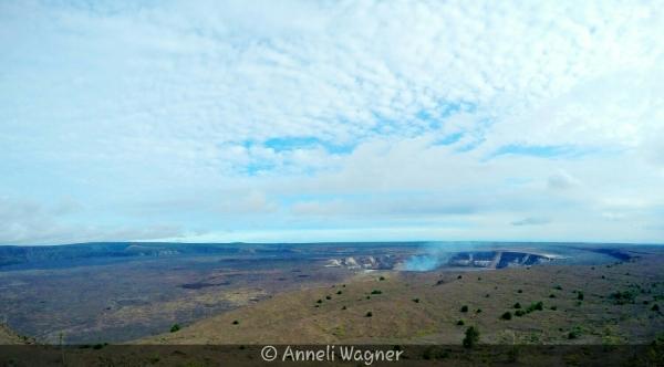 Volcano National Park, Big Island
