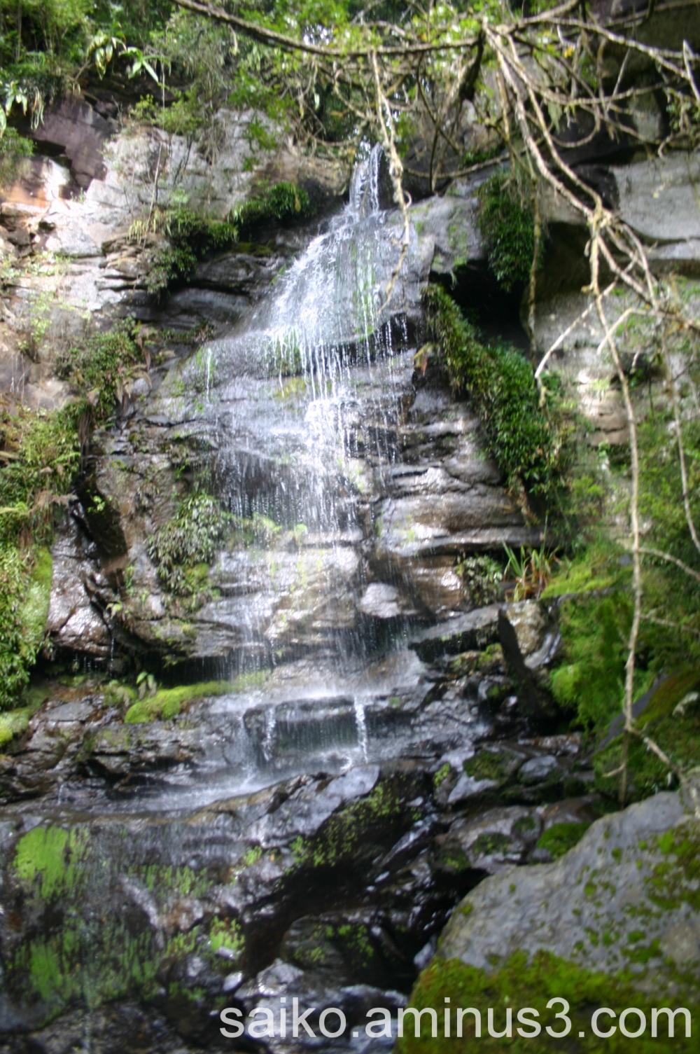 waterfall south africa Drakensburg