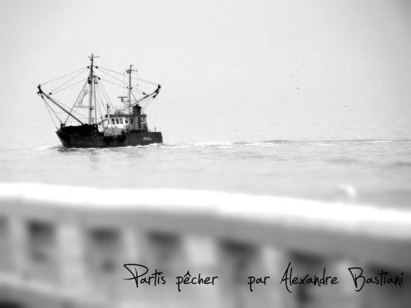 Partis pêcher
