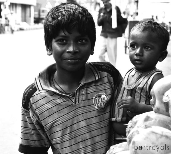 Kids Chennai India