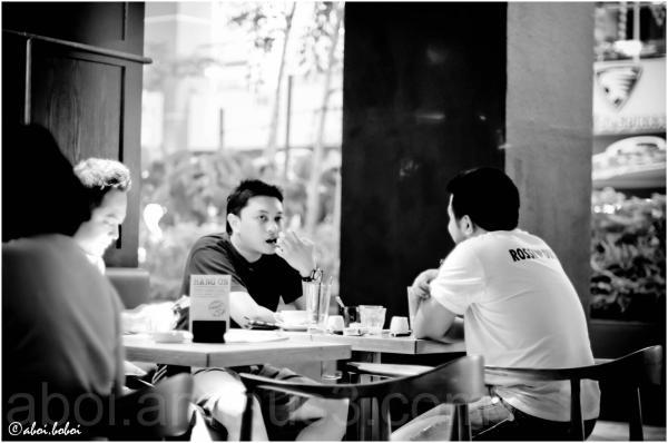 Men's Talk