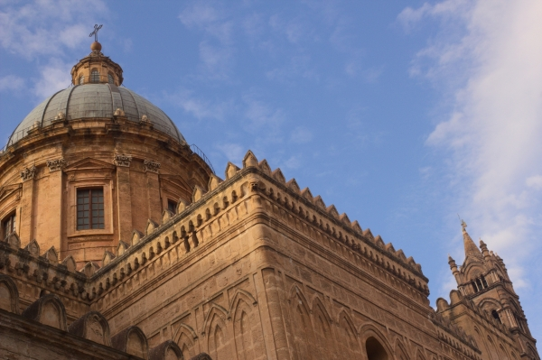 Roofs of Palermo