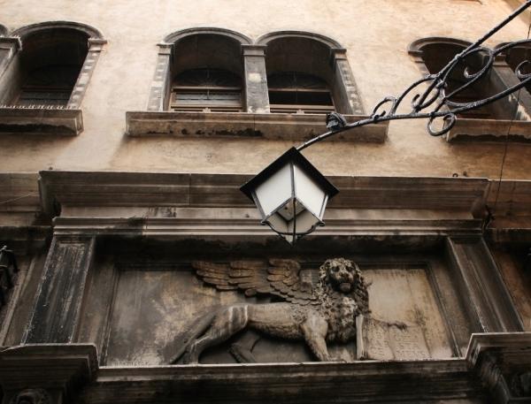 Places. Venice
