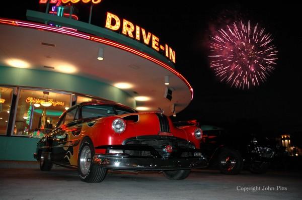 Classic Drive-in