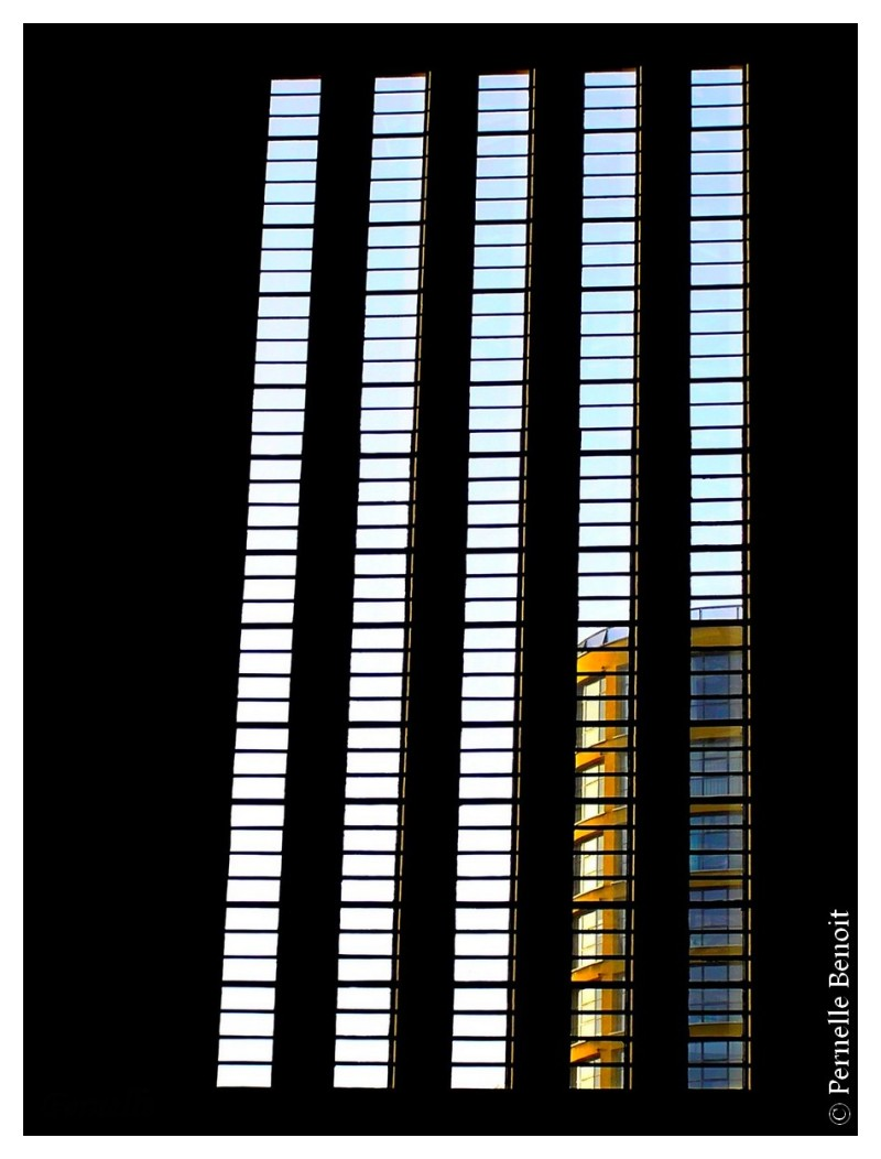 Fenêtre sur tour