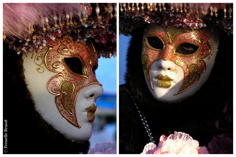 Masques 2