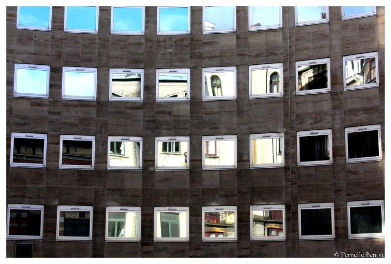 Fenêtres sur tour (2)