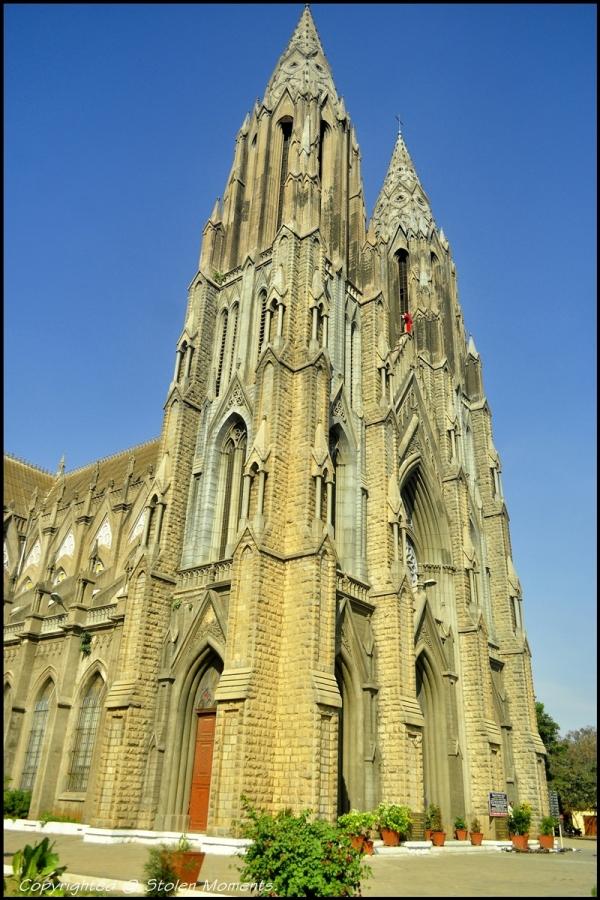 Philomena's Church