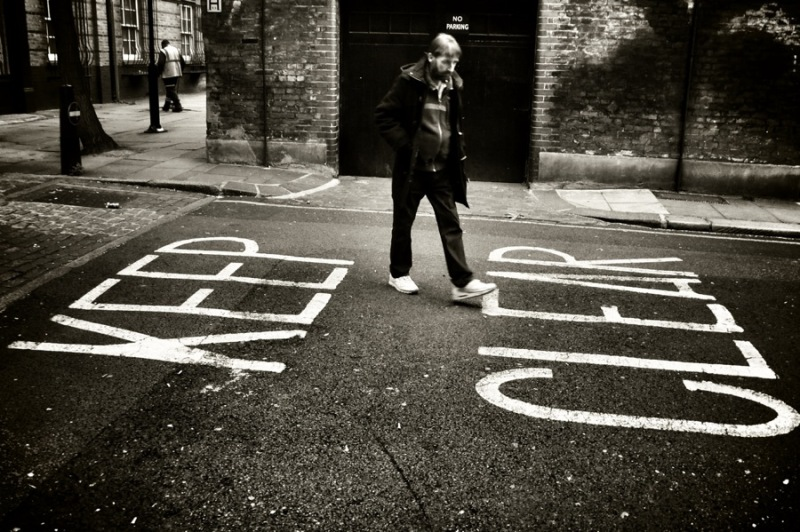 Whidborne St - Londres