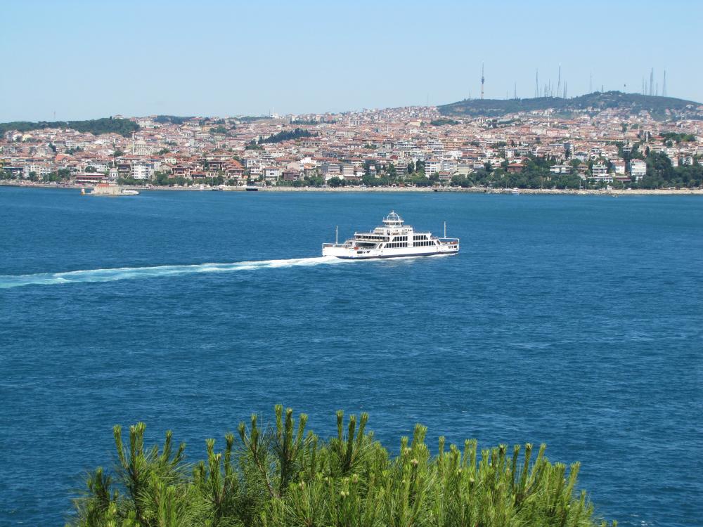 Turkey - Bosfor